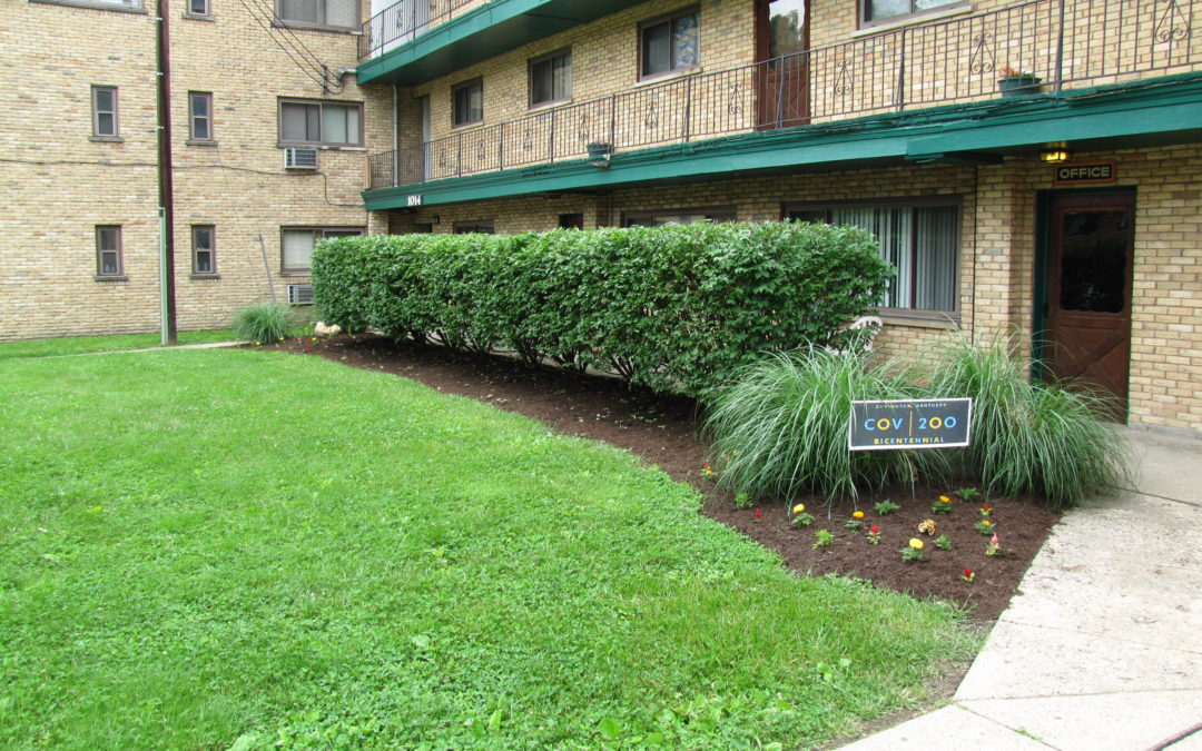 68 Unit Apartment Complex